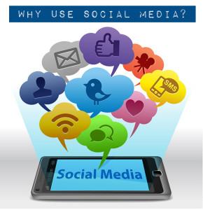 Mastering Social Media - Organizing U